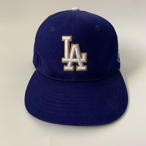 Other - Los Angeles Dodgers Promotional Ball Cap